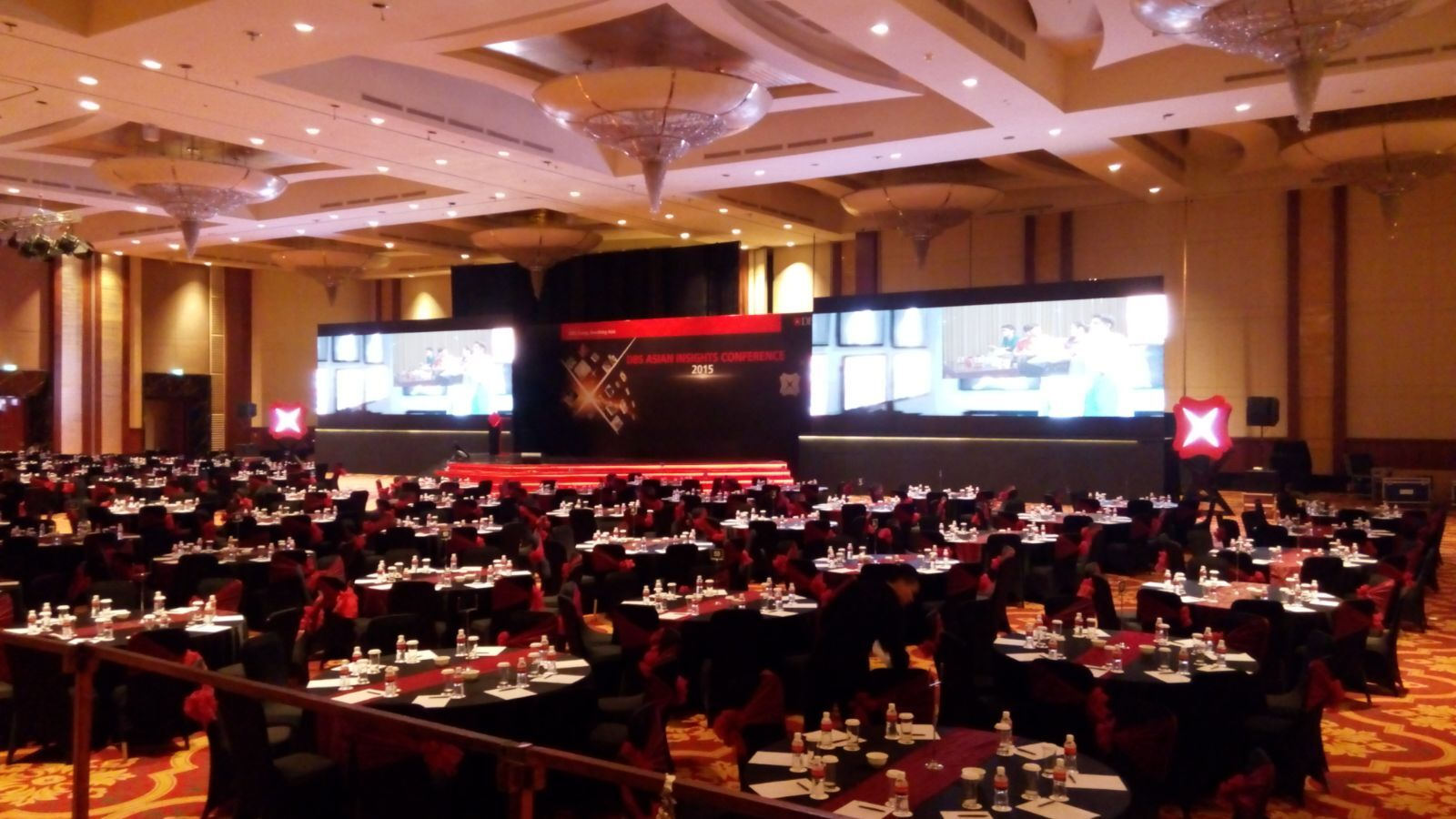 Utile3, Lenovo Event,Indonesia,2015
